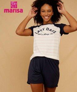 Catálogo Marisa (  Mais de um mês)