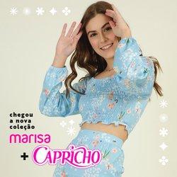 Ofertas de Marisa no catálogo Marisa (  29 dias mais)