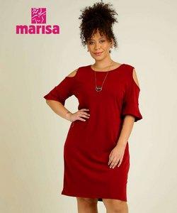 Ofertas de Marisa no catálogo Marisa (  6 dias mais)
