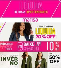 Ofertas de Roupa, Sapatos e Acessórios no catálogo Marisa (  Publicado hoje)
