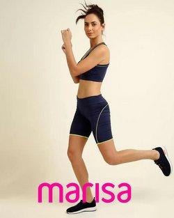 Ofertas de Roupa, Sapatos e Acessórios no catálogo Marisa (  22 dias mais)