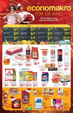 Ofertas Supermercados no catálogo Makro em Ribeirão Preto ( Publicado ontem )