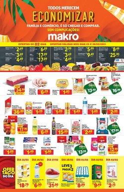 Catálogo Makro ( 3 dias mais )