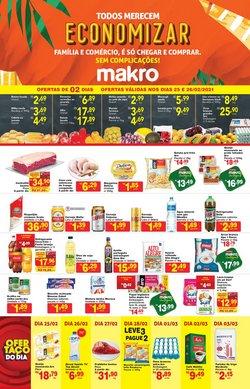 Catálogo Makro ( Vence hoje )