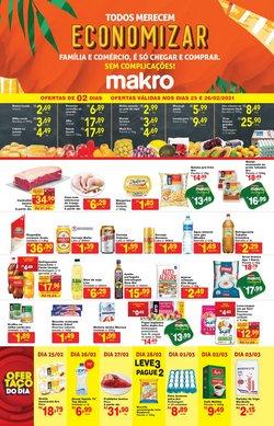 Catálogo Makro ( Válido até amanhã )