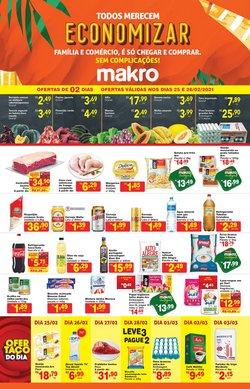 Catálogo Makro em Ribeirão Preto ( Publicado a 2 dias )