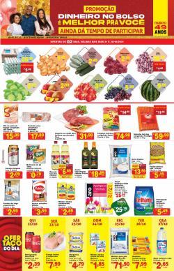 Ofertas de Supermercados no catálogo Makro (  Vence hoje)