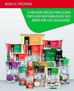 Promoção de Makro no folheto de Uberlândia