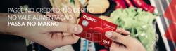 Promoção de Makro no folheto de Nova Iguaçu