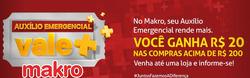 Cupom Makro em Guarulhos ( Publicado a 3 dias )