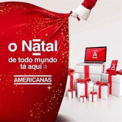Ofertas Lojas de Departamentos no catálogo Lojas Americanas em Recife ( Publicado ontem )