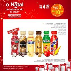 Ofertas Lojas de Departamentos no catálogo Lojas Americanas em Recife ( 3 dias mais )