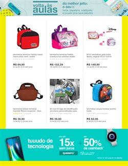 Ofertas de Material escolar em Lojas Americanas