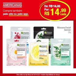 Catálogo Lojas Americanas em Belo Horizonte ( Vencido )