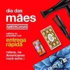 Ofertas Lojas de Departamentos no catálogo Lojas Americanas em Brasília ( 2 dias mais )