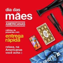 Catálogo Lojas Americanas (  2 dias mais)