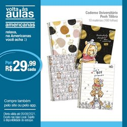 Catálogo Lojas Americanas (  Vence hoje)