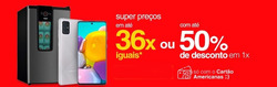 Cupom Lojas Americanas em Belo Horizonte ( 5 dias mais )