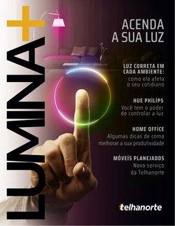Catálogo Telhanorte em Belo Horizonte ( Mais de um mês )