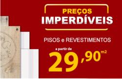 Promoção de Telhanorte no folheto de São Paulo