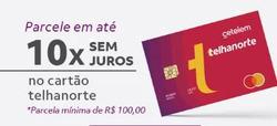 Cupom Telhanorte em Ribeirão Preto ( 20 dias mais )