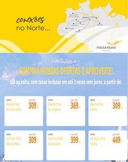 Ofertas Viagens, Turismo e Lazer no catálogo Passaredo em Rio de Janeiro ( Publicado a 2 dias )