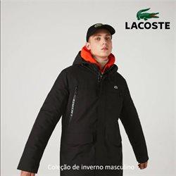Catálogo Lacoste em Recife ( Vencido )