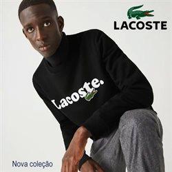 Catálogo Lacoste em Recife ( 15 dias mais )