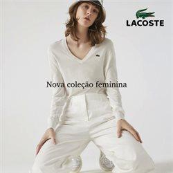 Catálogo Lacoste ( 8 dias mais )
