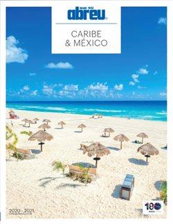 Ofertas Viagens, Turismo e Lazer no catálogo Abreu em Carapicuíba ( Mais de um mês )