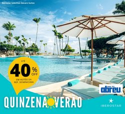 Ofertas de Viagens, Turismo e Lazer no catálogo Abreu (  6 dias mais)