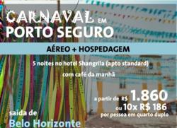 Promoção de Abreu no folheto de São Paulo