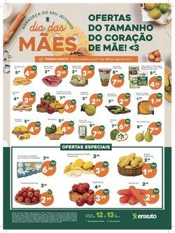 Ofertas Supermercados no catálogo Enxuto em Campinas ( Vence hoje )