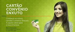 Promoção de Enxuto no folheto de Rio Claro