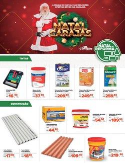 Catálogo Carajás em Natal ( Vencido )