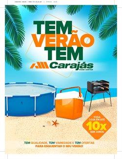 Catálogo Carajás em João Pessoa ( Vencido )