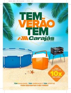 Catálogo Carajás em Maceió ( Vencido )