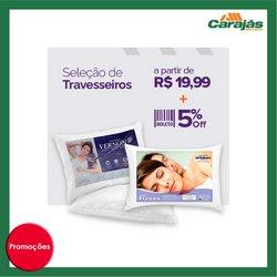 Ofertas Material de Construção no catálogo Carajás em João Pessoa ( 3 dias mais )