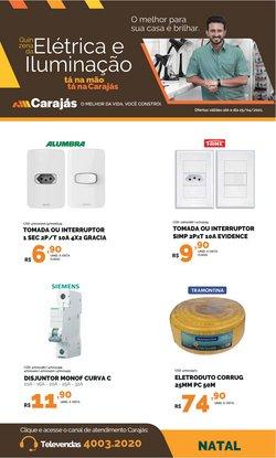 Ofertas de Carajás no catálogo Carajás (  Vencido)