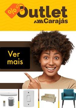 Catálogo Carajás (  6 dias mais)