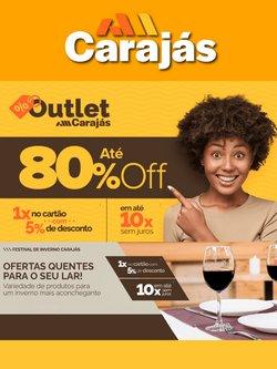 Ofertas de Material de Construção no catálogo Carajás (  Publicado ontem)