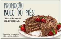 Promoção de Amor aos Pedaços no folheto de São Paulo