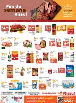 Catálogo Supper Rissul ( Vencido )