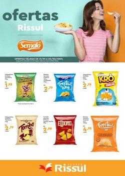 Catálogo Supper Rissul ( Publicado a 3 dias )