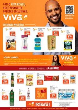 Ofertas de Supper Rissul no catálogo Supper Rissul (  Vence hoje)