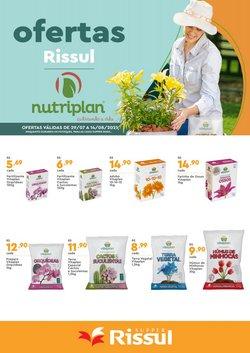 Ofertas de Supper Rissul no catálogo Supper Rissul (  Publicado ontem)