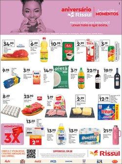 Ofertas de Supper Rissul no catálogo Supper Rissul (  Válido até amanhã)