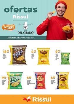 Catálogo Supper Rissul (  Publicado ontem)