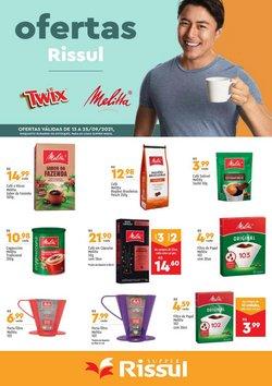 Ofertas de Supper Rissul no catálogo Supper Rissul (  6 dias mais)