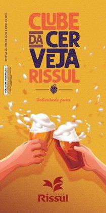 Ofertas de Supermercados no catálogo Supper Rissul (  14 dias mais)